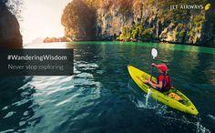 #WanderingWisdom