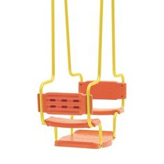 old school.  i want one of these for our swingset.  remember this cousins?