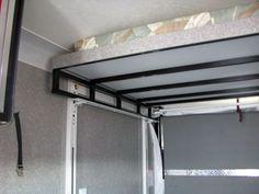 Happijac Bed Lift, RV Bed Lift System