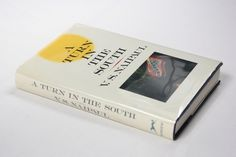 A Turn In The South: V.S. Naipaul: 9780394564777: Amazon.com: Books