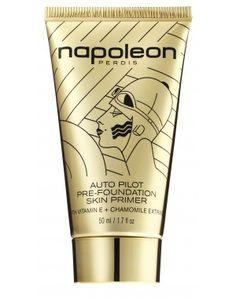 Napoleon Perdis Auto-Pilot Pre-Foundation Skin Primer | hellostash.com