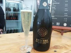 Esterre Sparkling Prestige, Stonewell Cider