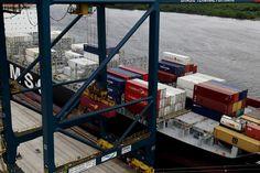Codesp prevê crescimento na operação de contêiner até 2045  http://www.grupomariel.com.br/codesp-preve-crescimento-na-operacao-de-conteiner-ate-2045/
