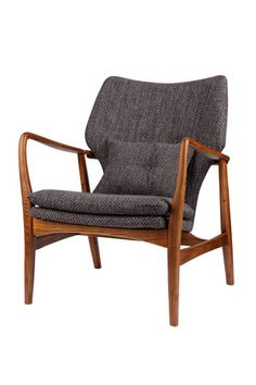 Lounge Chair | Tobi Arm Chair