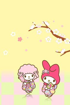 My Melody (Sanrio)