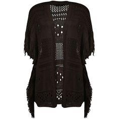 Alisha Tassel Kimono Cardigan ($24) ❤ liked on Polyvore featuring tops, cardigans, tassel kimono, tassel cardigan, cardigan top, kimono cardigan and tassel top
