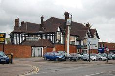 The Railway Public House, Pitsea