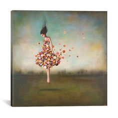 Boundlessness in Bloom by Duy Huynh – Hearts Attic