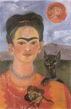 View Autorretrato con Diego en mi pecho by Frida Kahlo on artnet. Browse upcoming and past auction lots by Frida Kahlo. Diego Rivera, Frida Kahlo House, Kahlo Paintings, Frida And Diego, Frida Art, Avant Garde Artists, Mexico Art, Mexican Artists, Art Series