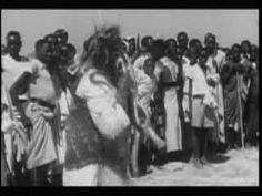 Decolonization in Africa( Kwame Nkrumah Sekou Toure), 4.45 minutes