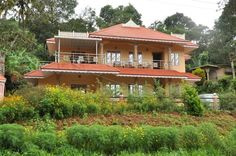 Homestays in Idukki Kerala India | BlueMount homestay