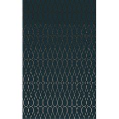 Anchor your living room seating group or define space in the den with this artfully hand-tufted New Zealand wool rug, showcasing an ombre trellis motif for e...