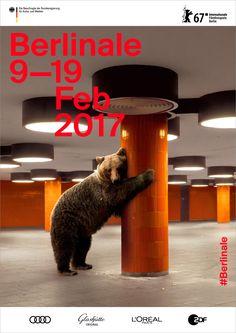 Berlinale - Poster - 2017