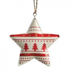 scandinavian christmas decorations - Bing Images