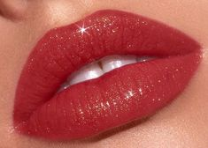Image about beauty in make up by on We Heart It Makeup Goals, Makeup Inspo, Makeup Art, Beauty Makeup, Makeup Style, Beauty Style, Makeup Tips, Hair Beauty, Red Aesthetic