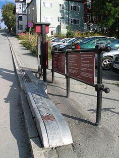 Rowerowa winda w Trondheim – Wikipedia, wolna encyklopedia