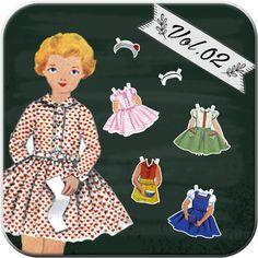 Classic paper doll dress up: Amazon.com.br: Amazon Appstore