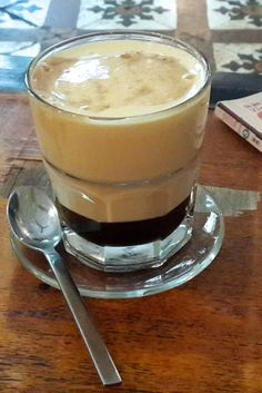 Vietnamese Egg Coffee Recipe—Have Some Protein with Your Caffeine