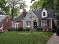 Brick Houses With Black Front Doors   Black Front Door Design Ideas,  Pictures, Remodel