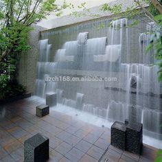 1000 ideas about cascadas para jardin on pinterest for Cascadas y fuentes de agua para jardin