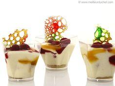 Bubble Sugar Decorations