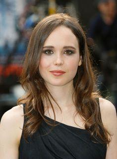 Ellen Page would play my best friend Jessica