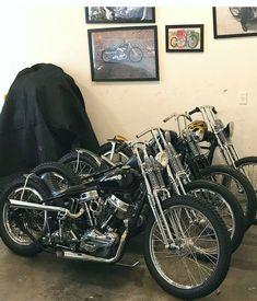 Harley Bobber, Harley Davidson Chopper, Harley Bikes, Bobber Motorcycle, Bobber Chopper, Harley Davidson Motorcycles, Custom Motorcycles, Custom Bikes, Choppers