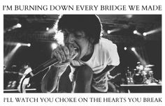 Go To Hell, For Heaven's Sake - Bring Me The Horizon