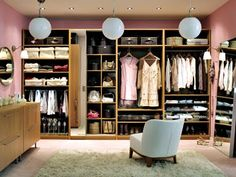 Stylish Collection Dresing Room Dessign