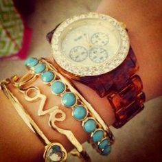 want these bracelets! by rosella