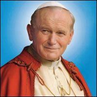Catholic.net - Juan Pablo II, Santo