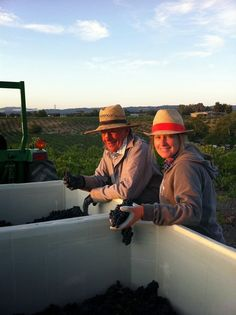 J Dusi's New Perspective on Family Tradition   The Wine Write