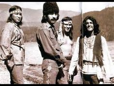 ▶ Redbone ~ The Witch Queen Of New Orleans (HQ) - YouTube
