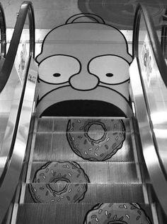 kkk , Curti ! #HomerSimpson