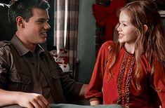 Jacob And Renesmee, Twilight Saga, Book 1, Love Story, Movies, Fictional Characters, Films, Cinema, Movie