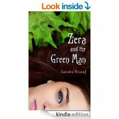 Zera and the Green Man by: Sandra Knauf - The single light in Zera's dark birthday is a gift from her grandmother that awakens Zera's passion for plants and helps bring to light her family's ancient connection to the natural world. Good Books, My Books, Sci Fi Novels, Young Adult Fiction, Free Teen, Green Man, Free Kindle Books, Natural World, Book Quotes
