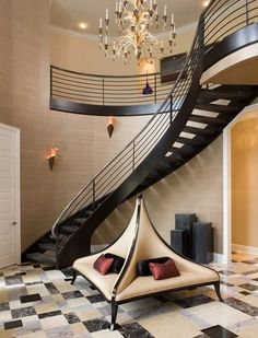 Contemporary Home In TN Featured On MTV Teen Cribs