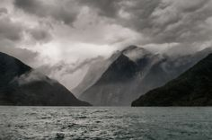 Dale Point II by Caleb Bloxham on 500px