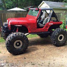 Just random stuff I find amusing and Jeeps. Cj Jeep, Jeep Mods, Jeep Cj7, Jeep Wrangler Yj, Jeep Truck, Toyota, Badass Jeep, Cool Jeeps, Suv Cars