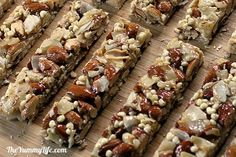 Kind bar coconut and almond