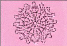 Tunisian Crochet, Thread Crochet, Filet Crochet, Irish Crochet, Crochet Motif, Crochet Doilies, Crochet Lace, Chrochet, Bruges Lace