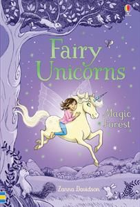 Buy Fairy Unicorns 1 - The Magic Forest by Zanna Davidson at Mighty Ape NZ. Zoe is staying with her great-aunt when she discovers a magical world full of fairy unicorns - hidden in the oak tree at the bottom of the garden. Forest Book, Magic Forest, Forest Fairy, Beautiful Unicorn, Beautiful Fairies, Magical Unicorn, Enchanted River, Unicorn Island, Unicorn Books