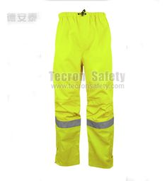 All Weather Arc Rain Suit Light Weight-Shenzhen Tecron Safety Co Ltd ppe personal protective clothing work wear work uniform flame resistant clothing FR garment Fire suit firefighting garment coverall jacket shirt pants bib overall FR cotton  aramid clothing modacrylic winter garments metalsplash resistant workwear FR hood