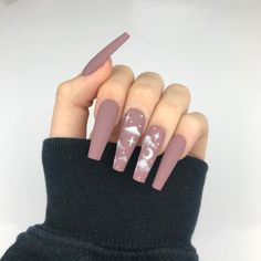 Classy Acrylic Nails, Bling Acrylic Nails, Acrylic Nails Coffin Short, Cute Acrylic Nail Designs, Best Acrylic Nails, Gel Nails, Unique Nail Designs, Classy Nails, Dope Nails