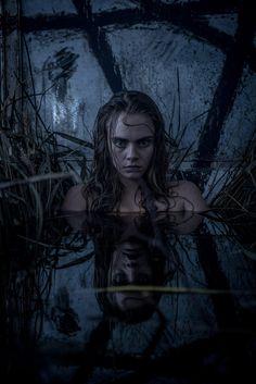 Esquadrão Suicida - Liberadas imagens em alta resolução e detalhes importantes do filme! - Legião dos Heróis