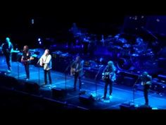 Eagles--The Best of My Love--Live @ Rogers Arena in Vancouver 2013-09-06 - YouTube
