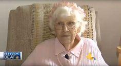 Odkąd Shirley skończyła 9 lat, dopisywała kolejne punkty do listy: 'Rzeczy, które muszę zrobić przed śmiercią'. Teraz spełnia swoje marzenia. Jednym z nich było wystąpienie w telewizji. Do czego wykorzystała swoje pięć sekund?