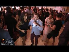 Social salsa dancing with Griselle Ponce - Be Dance!