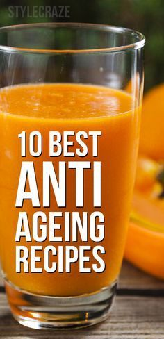 Some of the best anti-ageing foods have antioxidant properties and contain healthy fats, minerals, vitamins and phyto-nutrients. Following are some of those!