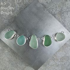 On my workbench today... I am working on a necklace commission... setting and linking 5 pieces of sea glass... I've not tried this before, so wish me luck! #ksjewellerydesigns #handmade #jewellery #jewelry #silver #silverjewellery #silverjewelry #silversmith #silversmithing #metalwork #metalsmith #metalsmithing #ladysmith #instacraft #instasmithy #jewellerydesigns #jewelrydesign #handmadeinuk #seaglass #Norfolk #seaglassjewellery #seaglassjewelry #seaglassnecklace #necklace #Norfolkseaglass…